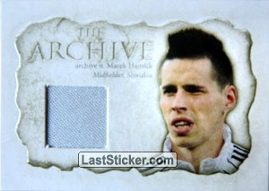 Marek Hamsik (The Archive Single)