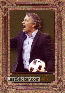 Jose Mourinho (The Managers)