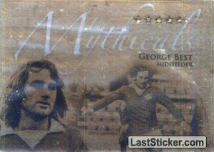 George Best (The Mythicals)