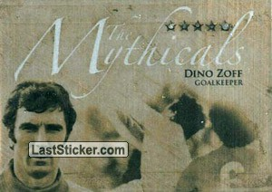 Dino Zoff (The Mythicals)
