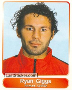 Ryan Giggs (Your favourite top players)
