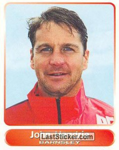 John Hendrie (Your favourite top players)