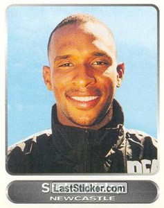 Shaka Hislop (Your favourite top players)