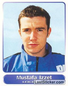 Mustafa Izzet (Your favourite top players)