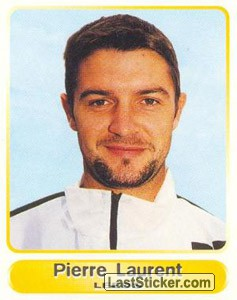 Pierre Laurent (Your favourite top players)