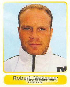 Robert Molenaar (Your favourite top players)