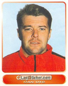 Gary Pallister (Your favourite top players)