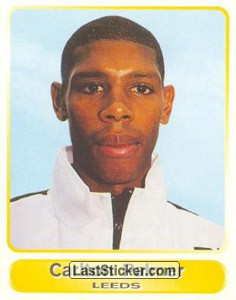 Carlton Palmer (Your favourite top players)