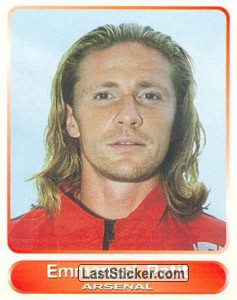 Emmanuel Petit (Your favourite top players)