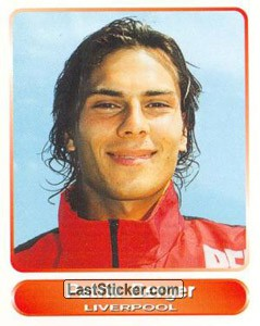 Patrik Berger (Your favourite top players)