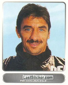 Ian Rush (Your favourite top players)