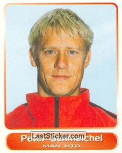 Peter Schmeichel (Your favourite top players)