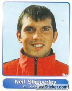 Neil Shipperley (Your favourite top players)
