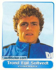 Trond Egil Soltvedt (Your favourite top players)