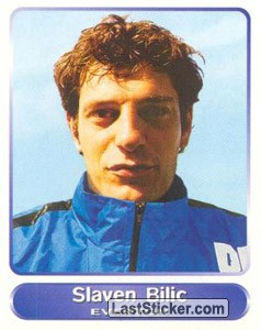 Slaven Bilic (Your favourite top players)