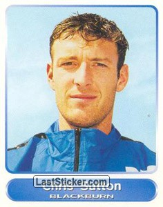 Chris Sutton (Your favourite top players)