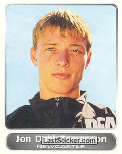 Jon Dahl Tomasson (Your favourite top players)