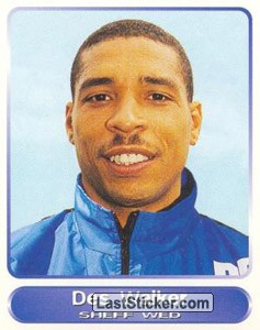 Des Walker (Your favourite top players)