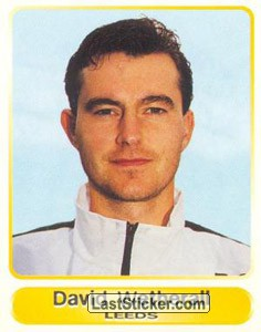 David Wetherall (Your favourite top players)