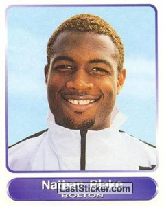Nathan Blake (Your favourite top players)