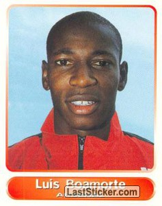 Luis Boamorte (Your favourite top players)