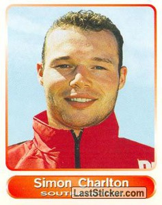 Simon Charlton (Your favourite top players)