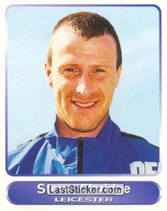 Steve Claridge (Your favourite top players)
