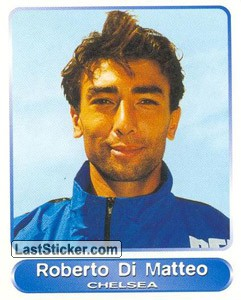 Roberto di Matteo (Your favourite top players)