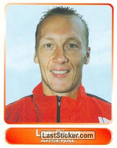Lee Dixon (Your favourite top players)