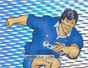 Gianfranco Zola (Shiny Super Heroes)