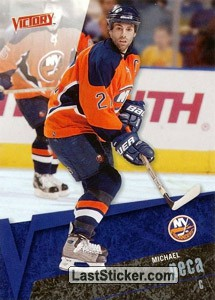 Michael Peca (New York Islanders)