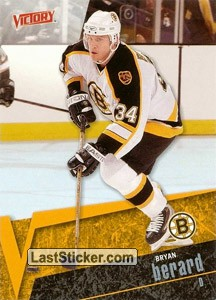 Bryan Berard (Boston Bruins)