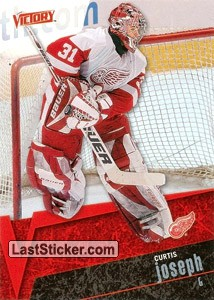 Curtis Joseph (Detroit Red Wings)