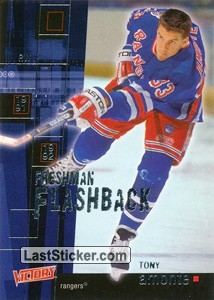 Tony Amonte (New York Rangers)