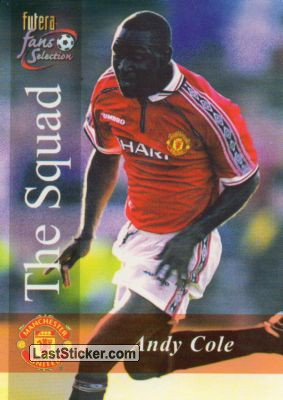 Andy Cole (The Squad)