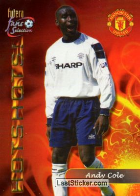 Andy Cole (Hots)
