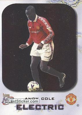 Andy Cole (Electric)