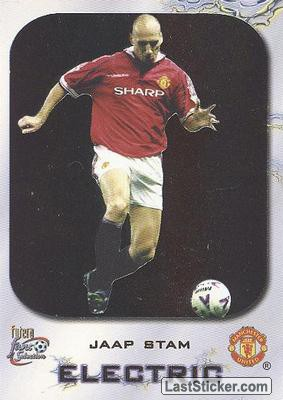 Jaap Stam (Electric)