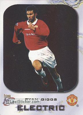 Ryan Giggs (Electric)
