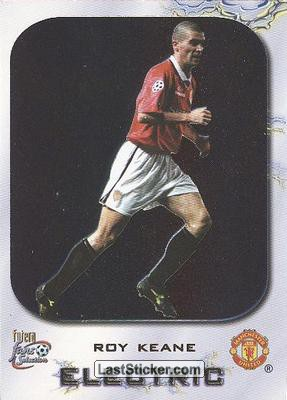 Roy Keane (Electric)