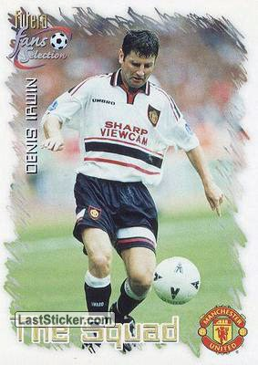 Denis Irwin (The Squad)