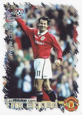 Ryan Giggs (The Squad)