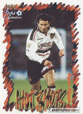 Ryan Giggs (Hot Shots)