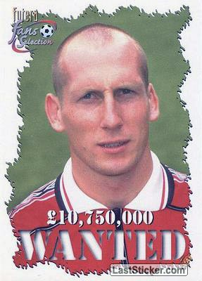 Jaap Stam (Wanted)