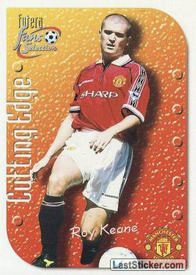 Roy Keane (Cutting Edge)