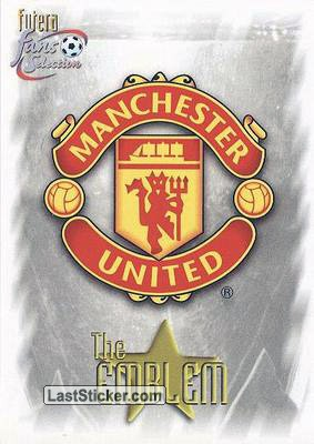 The Emblem (Manchester United)