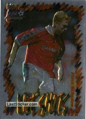 Paul Scholes (Hot Shots)