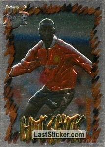 Andy Cole (Hot Shots)