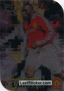 Dwight Yorke (Vortex)
