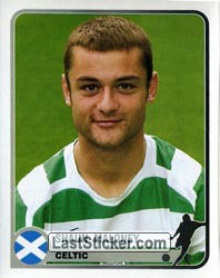 Shaun Maloney (Celtic FC)
